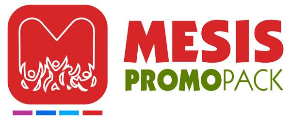 Mesis Promo Pack