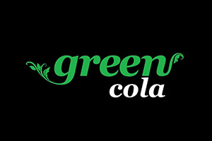 green-cola